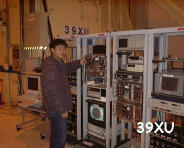 量子物性+実験装置+